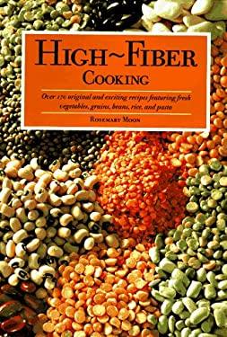 Encyclopedia of High Fiber Cooking 9780785806233