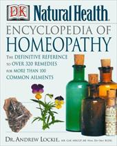 Encyclopedia of Homeopathy - Lockie, Andrew