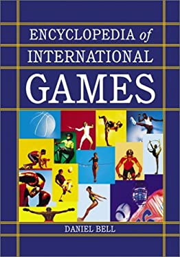 Encyclopedia of International Games 9780786410262