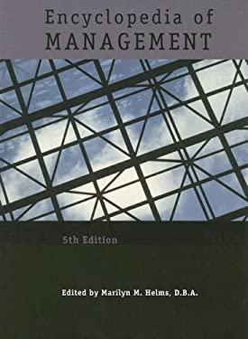 Encyclopedia of Management 9780787665562