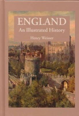 England: An Illustrated History 9780781807517