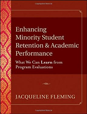 Enhancing Minority Student Retention and Academic Performance 9780787957131