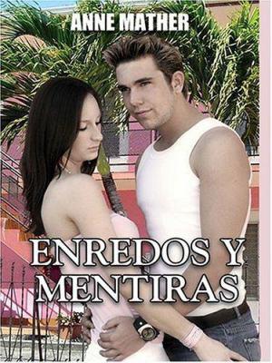 Enredos y Mentiras 9780786268016