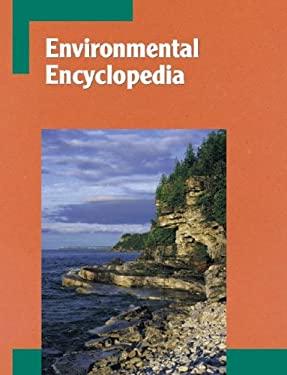 Environmental Encyclopedia 3 2v Set 9780787654863