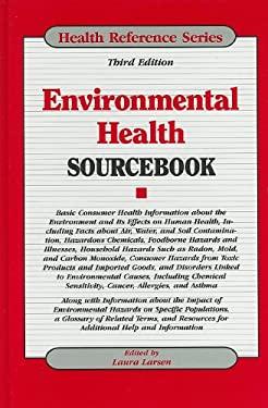 Environmental Health Sourcebook 9780780810785
