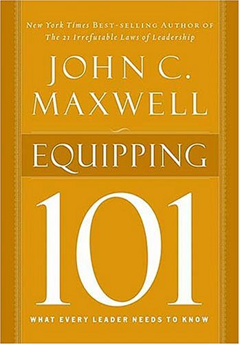 Equipping 101