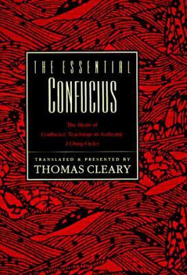Essential Confucius 9780785809036