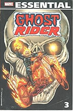 Essential Ghost Rider, Volume 3 9780785130642