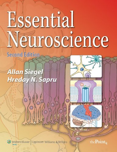 Essential Neuroscience [With Access Code] 9780781783835