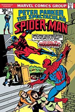 Essential Peter Parker, the Spectacular Spider-Man - Volume 1 9780785116820