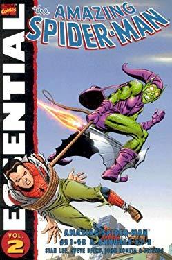 Essential Spider-Man - Volume 2 9780785118633