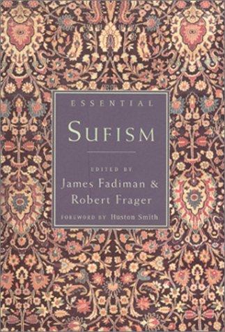 Essential Sufism 9780785809067