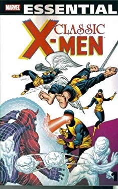 Essential Classic X-Men - Volume 1 9780785109914