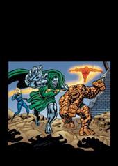 Essential the Fantastic Four: Volume 6 3053164