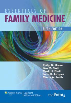 Essentials of Family Medicine 9780781781886