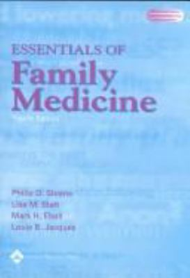 Essentials of Family Medicine [With CDROM] 9780781733915