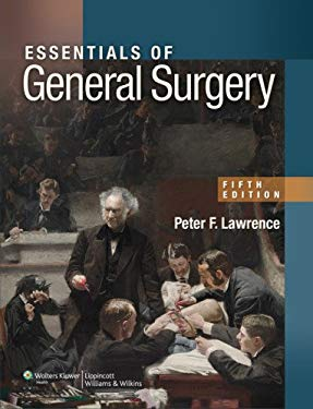 Essentials of General Surgery 9780781784955