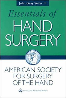 Essentials of Hand Surgery 9780781735858