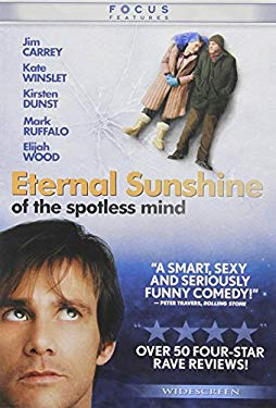 Eternal Sunshine of the Spotless Mind 9780783297842