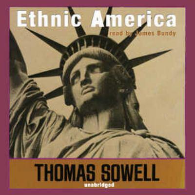 Ethnic America 9780786173563