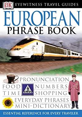 European Phrase Book 9780789494863