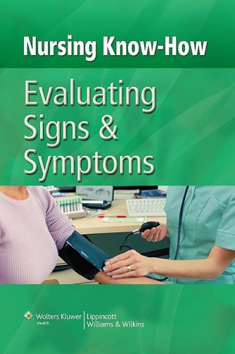 Evaluating Signs & Symptoms 9780781792059