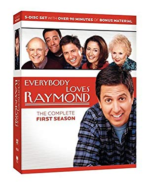 Everybody Loves Raymond: The Complete First Season 9780783129822