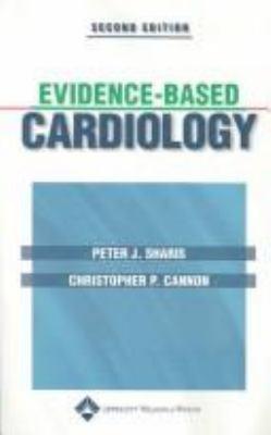 Evidence-Based Cardiology 9780781739108