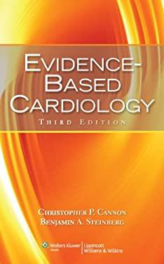 Evidence-Based Cardiology 9780781764735