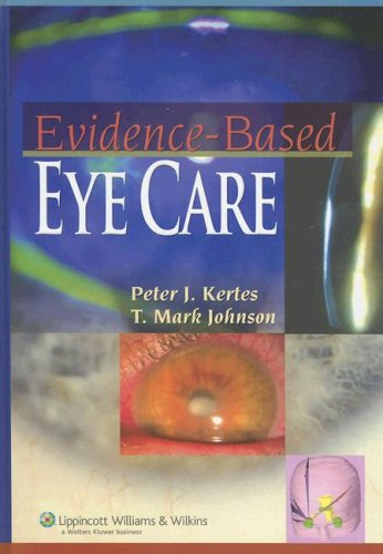 Evidence-Based Eye Care 9780781769648