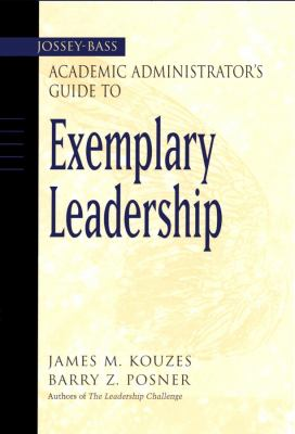 Exemplary Leadership 9780787966645