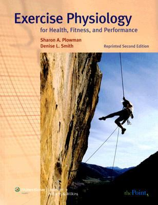 Exercise Physiology for Health, Fitness, and Performance 9780781792073
