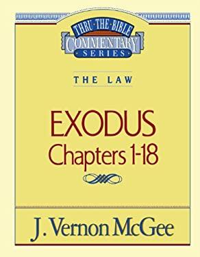 Exodus I 9780785203001