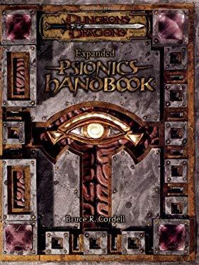 Expanded Psionics Handbook 9780786933013