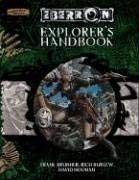 Explorer's Handbook: Eberron Campaign Supplement