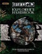 Explorer's Handbook: Eberron Campaign Supplement