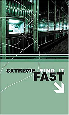 Extreme Find It Fast: Find the Verse You're Looking for 9780785247661