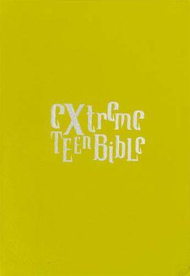 Extreme Teen Bible-NKJV 9780785256465