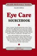 Eye Care Sourcebook 9780780812284