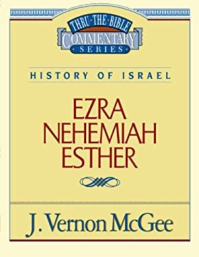 Ezra / Nehemiah / Esther 9780785204275