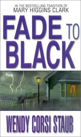 Fade to Black 9780786014880