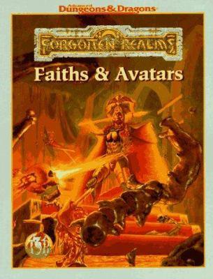 Faith & Avatars 9780786903849