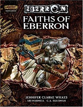 Faiths of Eberron 9780786939343