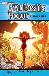 Fantastic Four Visionaries: Volume 7 3053199