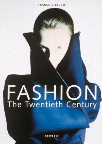 Fashion: The Twentieth Century 9780789313973