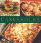 Favorite Brand Name Best-Loved Casseroles 9780785384762