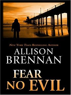 Fear No Evil 9780786294008