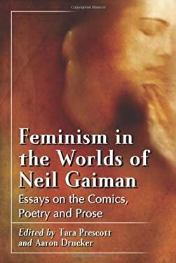Neil Gaiman Essays