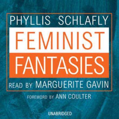 Feminist Fantasies 9780786178605