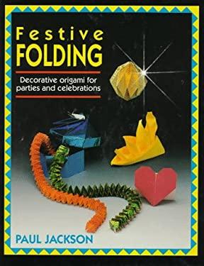 Festive Folding 9780785806288